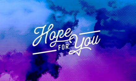 COTM: Hope For You – Part 1