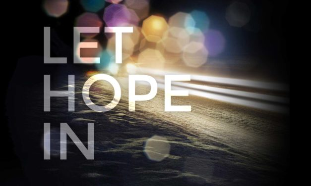Quick Review: Let Hope In