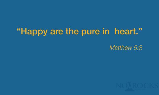 MV:Matthew 5:8