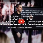 LP: How to Handle a Crisis