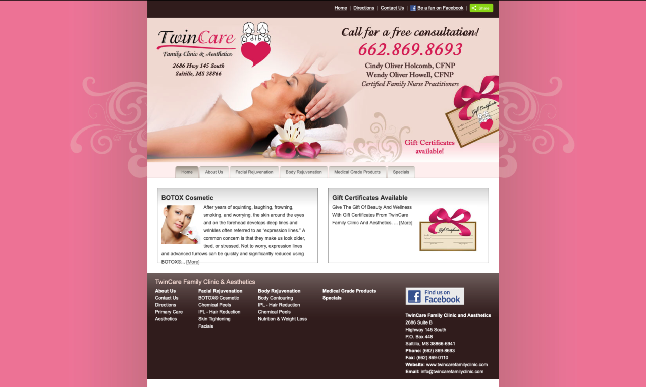 Twin Care Family Clinic